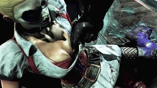 Batman Arkham Asylum Gameplay German - Was macht Batman da?