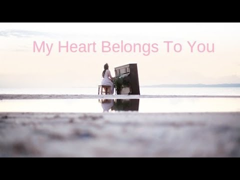 Christian Wedding Song - My Heart Belongs To You