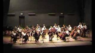 2/3 Worldpremiere First Mandolinconcert of John Craton