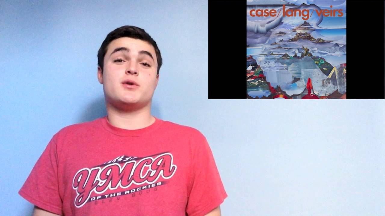 case / lang / veirs - case / lang / veirs Album Review - YouTube