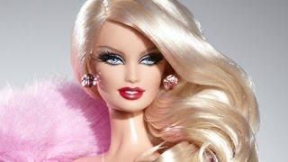 Красивые Куклы Барби - 2017 - Мода - Стиль / Beautiful Barbie Doll