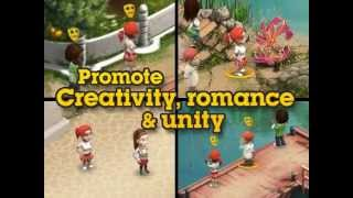 Artist Colony PC Download Game - Play for Free at Iplay.com