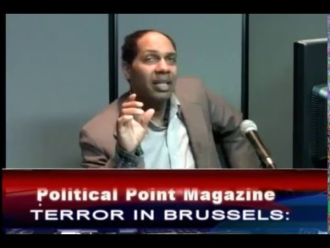 Political Point Magazine (3/28/2016)