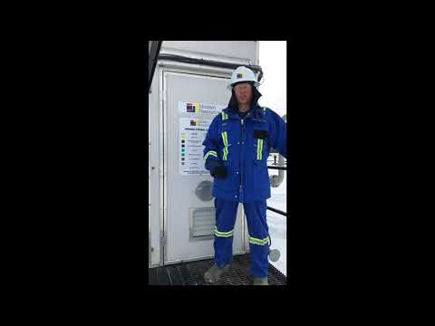 Modern Resources Inc's application video - 2018 GLOBE Climate Leadership Awards