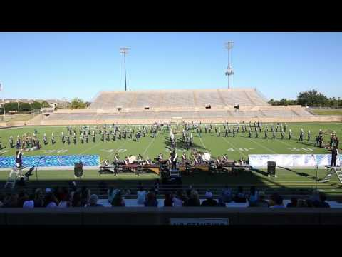 Little Elm High School, Little Elm, Texas 102216 UIL