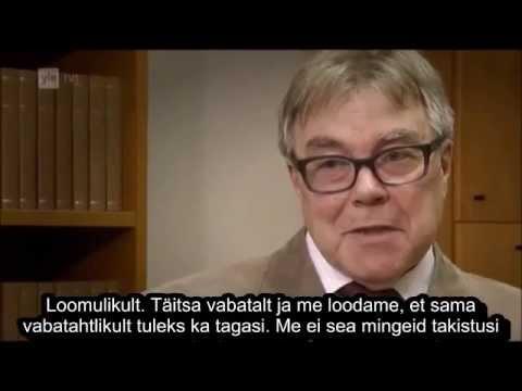 Jehoova tunnistajate Soome harubüroo pressiesindaja annab vastuolulist infot