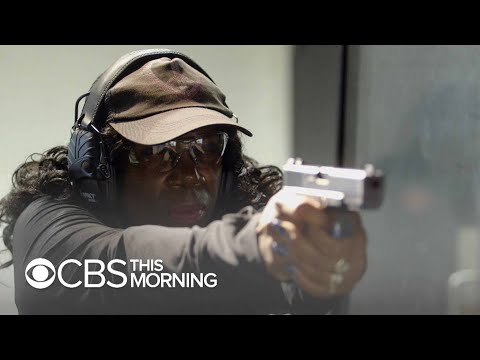 Inside The Largest African-American Gun Group: