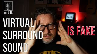 Gaming Headset Truth: Virtual Surround Sound is Fake