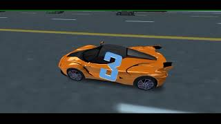 DRIVING THE FASTEST CAR IN STREET RACING 3D GAMEPLAYTROUGH screenshot 5