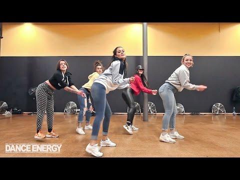 Ain't My Fault - Zara Larsson / Choreography by Vannia Segreto / DANCE ENERGY STUDIO