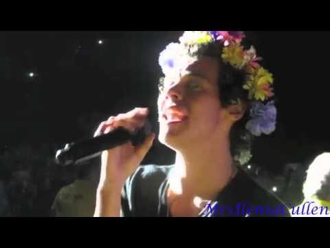 Harry Styles - This Is What It Takes (by Shawn Mendes)