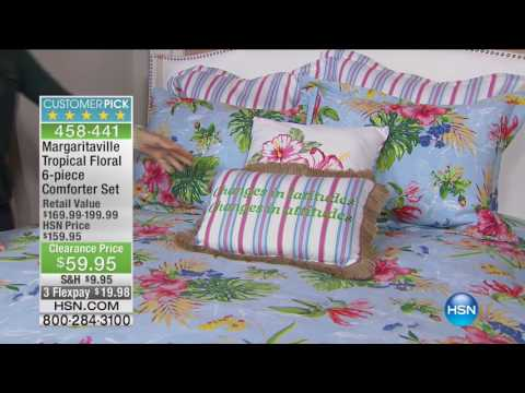 HSN | Bedding Clearance 09.23.2016 - 04 AM
