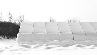 Теплицы в Сибири. Экономное отопление или чем греться в Сибири.(Отопление теплиц - Просто тепло. Теплица в Сибири, это сурово:) Но можно даже в Сибири отапливать и получать..., 2014-05-22T20:08:47.000Z)