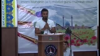 Said Hesen Imam Zamanin Tevelludu (Marneuli) 2015