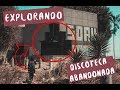 Exploración - Discoteca Abandonada / Urbex / Chorrillos - Perú