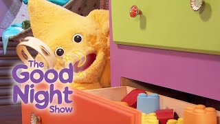 Kid Songs: Sprout | The Good Night Show | Clean Up Song