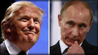 JUST IN: TRUMP JUST BLINDSIDED PUTIN IN MAJOR WAY THAT NO ONE SAW COMING