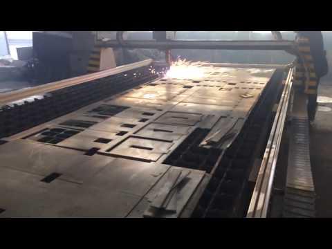 Видео Раскрой листового металла челябинск