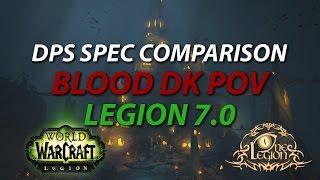 legion dps spec discussion mythic 6 nelth s lair blood dk pov