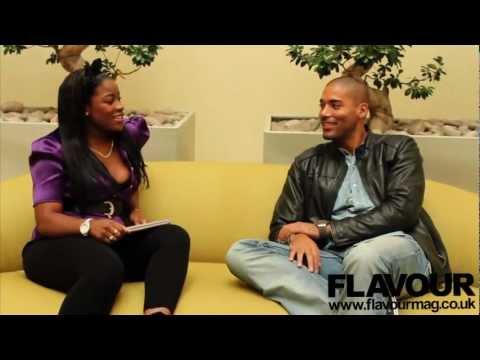 Willy Monfret Talks to Flavour Magazine's Antonia Nyan