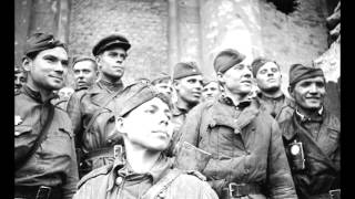«Говорят погибшие герои. 1941-1945»