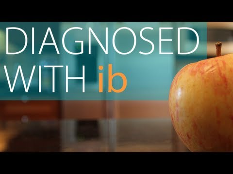 Diagnosed With International Baccalaureate (IB)