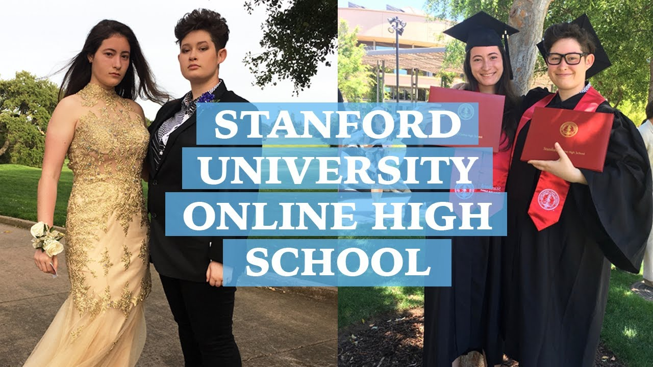 High School Requirements For Stanford