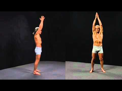 spinal movements sequence part 3 nerve tensioning