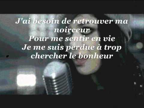 Jena lee - Mon ange (Avec paroles OFFICIEL)