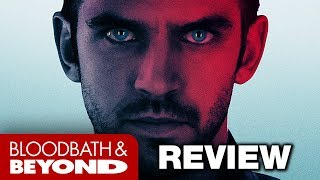 The Guest (2014) – Horror Movie Review