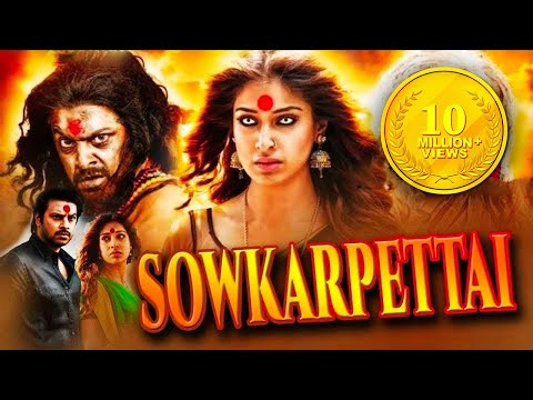 Sowkarpettai Hindi Dubbed Full Movie |...