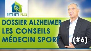 Dossier Alzheimer : Quelques conseils de prévention d'Alzheimer - Conseils Retraite Plus