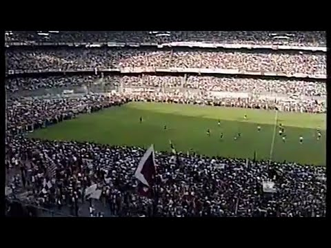 Torino-Reggina 1-2 giugno 1999 promozione in serie A,ed interviste dopo gara Chiambretti Mondonico