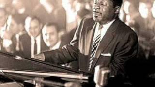 Errol Garner penthouse serenade