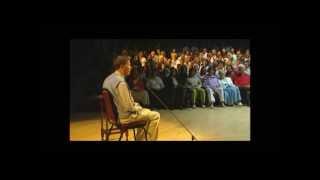 Findhorn   Eckhart Tolle et danses sacrées partie 1