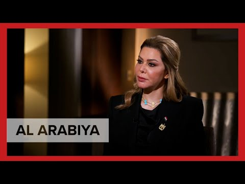 Exclusive interview with Raghad Saddam Hussein: Part 1