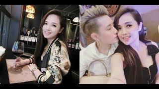 Nữ MC Ngọc Trang tiết lộ lý do chia tay người tình đồng giới kém 8 tuổi