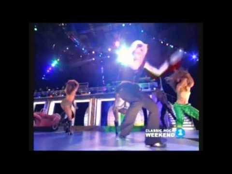 Get Ur Freak On - Missy Elliott & Nelly Furtado
