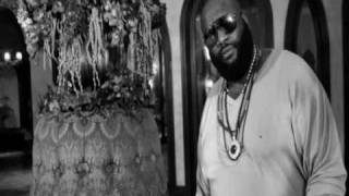 Rick Ross Ft Chrisette Michele - Mafia Music 2