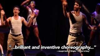 SPANDEX the Musical: Theatrical Trailer