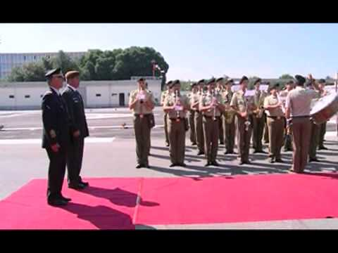 IDF Chief of the General Staff Visits the Italian Armed Forces