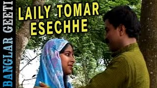 laily tomar esechhe bengali traditional song rasheda parveen nirjharer swapna video song