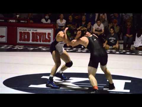 2014 Sec XI Div II Suffolk County Wrestling Finals