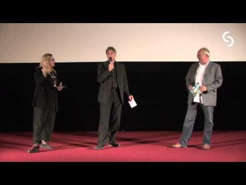 """""""Bouboule"""" de Bruno Deville en avant-première à la Cinémathèque suisse - 27.10.2014"""