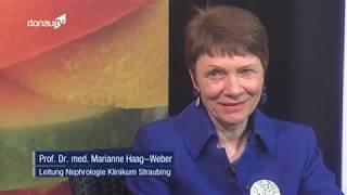 DonauTV: Gesundheitstalk zum Thema Bluthochdruck