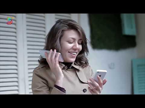 Gossips مع محاميحو -  شوف رحمة حسن وهي بتغني مهرجان لأ لأ thumbnail