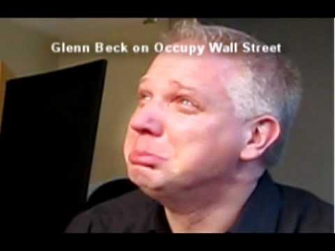 Glenn Beck on Occupy Wall Street