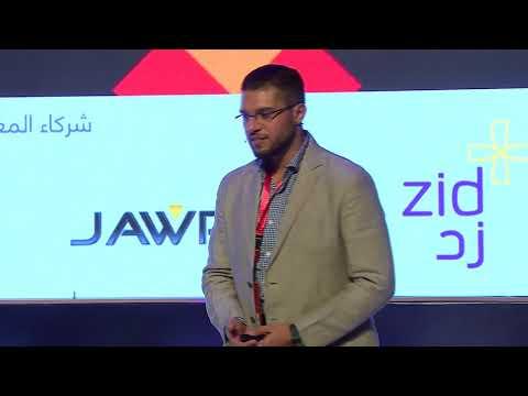 Tomorrow's Transportation: Future of Mobility and Automotives Part 1 - ArabNet Riyadh 2017