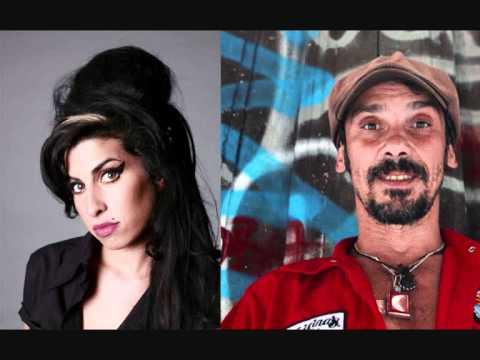 Amy Winehouse & Manu Chao - Rehab + Bongo Bong (Dj Sleep Remix)