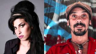 Amy Winehouse & Manu Chao - Rehab + Bongo Bong (Dj Sleep Remix)